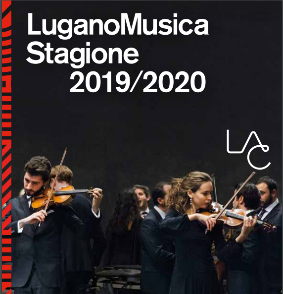 Copertina Luganomusica